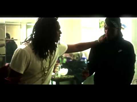 Young Pappy - Phones Freestyle ft Lil Jay (UnOfficial Video) (Edited By @mekthemessiah)