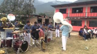 Banda Del Peru para el Mundo, Godoy y su Banda - HUAYNO - Cholito Cordillerano