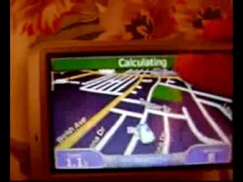 Garmin Nuvi 750 GPS Exclusive : Review