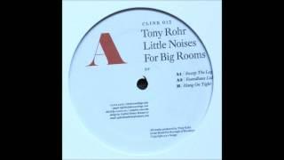 Tony Rohr - Foundhaus Ltd.