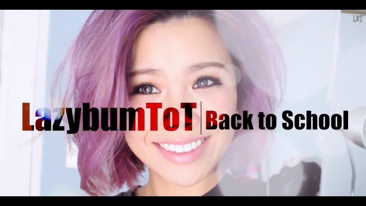 kawaii back to school - youtube