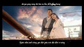 Vietsub - MV Một cành cô phương- OST Cô phương bất tự thưởng- Chung Hán Lương