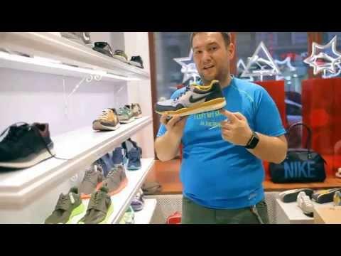 Новинки RockAir. Май 2013. Nike Air Safari и Roshe Run