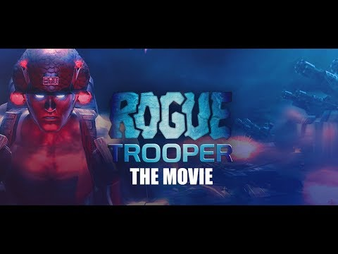 Rogue Trooper 2000AD Full Movie