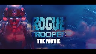 Rouge Trooper 2000AD Full Movie