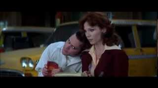 Man On The Moon (1999) - Taxi Reunion clip - featuring Latka