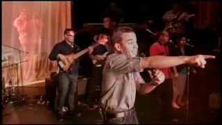 Concierto Yo le creo a Dios (En pie de Guerra) Live Eddie jr Candelita