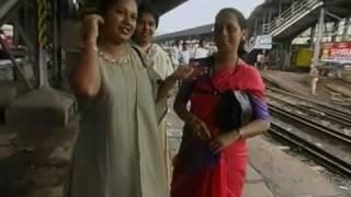Der Frauenzug von Bombay