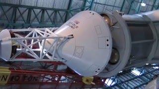 SATURN V - Apollo 18 & 19 Kennedy Space Center
