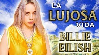 Billie Eilish | La Lujosa Vida | Forbes