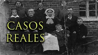 LA MACABRA HISTORIA DE LA FAMILIA BERLANGA