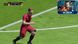 ARRIVARE AL PUNTO DI BESTEMMIARE !!! [FIFA 18]