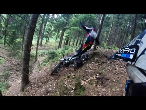 Honda Cr 125 | Honda Cr 125 Battlefield HD