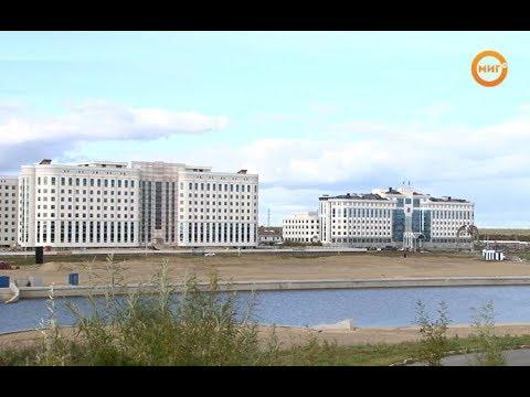 Право получать субсидию на Ямале вместо земли, хотят предоставить всем семьям