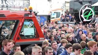 GRASSMEN - Ploughing 2016 Raffle Winners
