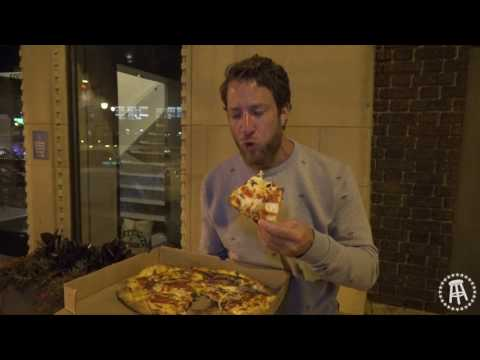 Barstool Pizza Review  Black Sheep Pizza