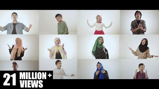 Gambar cover RAMADHAN Gen Halilintar (Official Music Video)