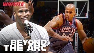 How An NBA Champ REVOLUTIONIZED Sports Media