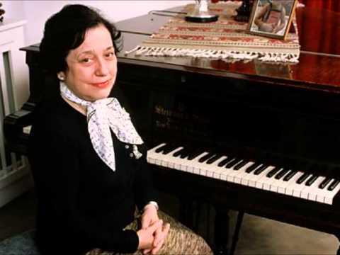 "Khachaturian ""Piano Concerto"" Alicia de Larrocha"