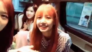 BLACKPINK - funny moment - Lisa cute Kpop idol