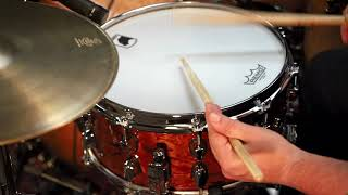 Mapex Black Panther Shadow Snare - Product Overview