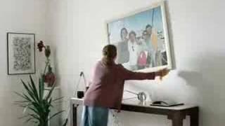 Commercial Schoonmaaksters (2004) - Even Apeldoorn bellen - Centraal Beheer