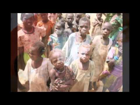 KUMBAYA, MY LORD performed by Soweto Gospel Choir