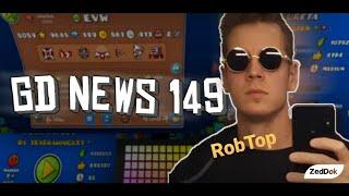 Riot прошел Sonic Wave спустя 4 года, Crazen ушел из комьюнити, Silent Club был пройден/GD NEWS #149