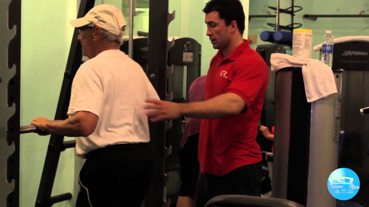 Personal Training In Palm Beach Gardens Forever Fitness Gym Youtube