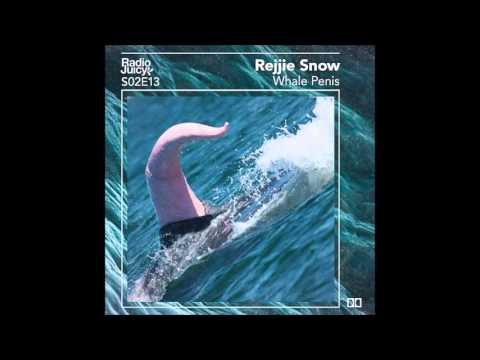 Rejjie Snow - Whale Penis (Radio Juicy S02E13)