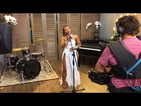 Lady X - iGugu Lami (LIVE PERFORMANCE)