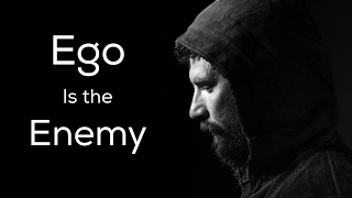 Ego Is the Enemy - Motivational Video Inspired by Ryan Holiday's Best-Selling Book