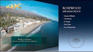 The Rosewood Miramar Resort Montecito