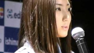 アイトピックス動画ニュース 紗綾 DVD『紗綾 15-0 フィフティーン・ラウ...
