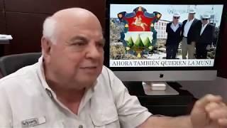 DIONISIO GUTIERREZ Y SUS TRAMPAS TAMBIÉN LLEGAN A LA MUNI