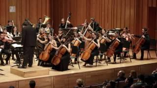 Orq. Simfònica Conservatori Liceu - El Trencanous (suite), 'Dansa russa' | (Txaikovski)
