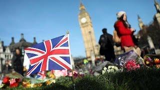 Londra saldırısıyla ilgili gözaltına alınanlardan 6'sı serbest