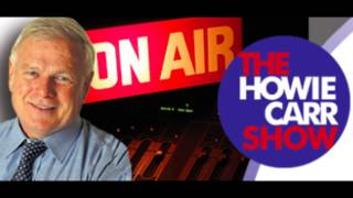 Scott Walker Discusses The News Of The Day With Howie Carr