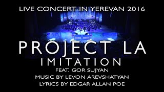 IMITATION by Project LA live