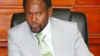Lalela Uyeza Umhla Wokuphela Isitimela Sobumnyama