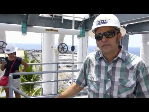 Ocean Energy: 100 Megawatts from Hawaii's Sea Power?