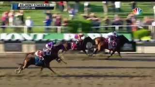 Highlight Video - Kentucky Derby winner California Chrome