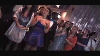 Carrie (2013) prom scene