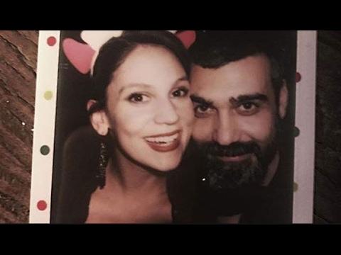 Farah Zeynep Abdullah y su novio Caner Cindoruk