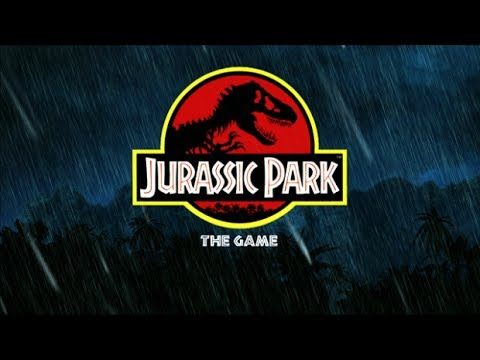 JuraГџic Park The Game Deutsch