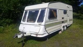 BIG DIRTY OLD CARAVAN EXECUTIVE ABBEY GT  MAY SWAP FOR BEER OR A NEW SHEILA!!