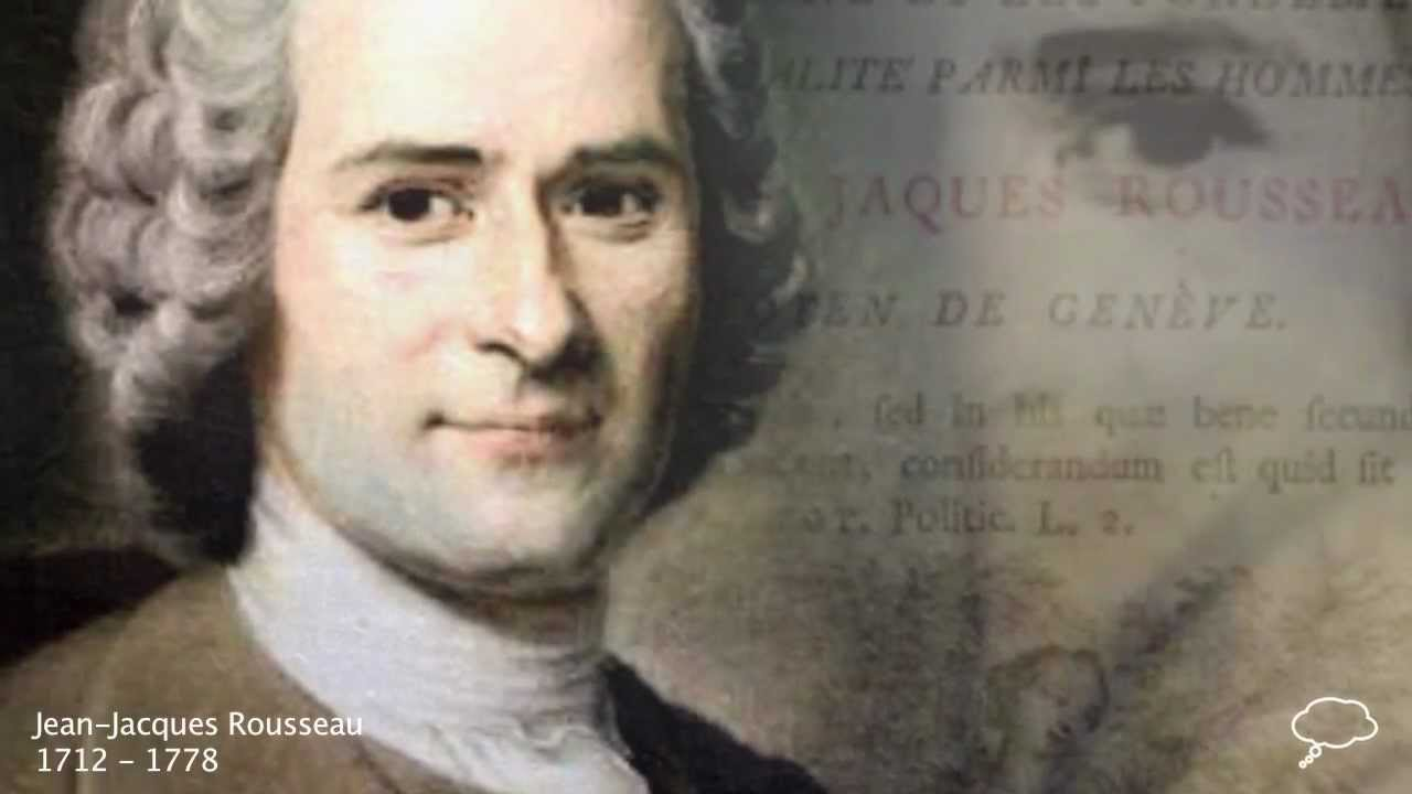 a biography of jean jacques rousseau a french philosopher and theorist Born june 28, 1712, geneva, switz died july 2, 1778, ermenonville, france swiss french philosopher at age 16 he fled geneva to savoy, where he became the steward and later the lover of the baronne de warens.