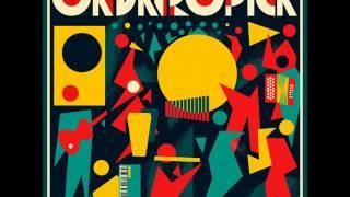 Quantic & Frente Cumbiero presents Ondatrópica