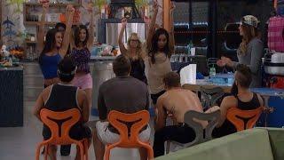 Big Brother After Dark - 4 Ladies Dancing