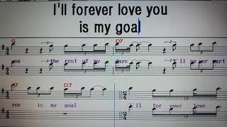 #팝송가르쳐주는남자 119. Pledging My Love / Emmylou Harris